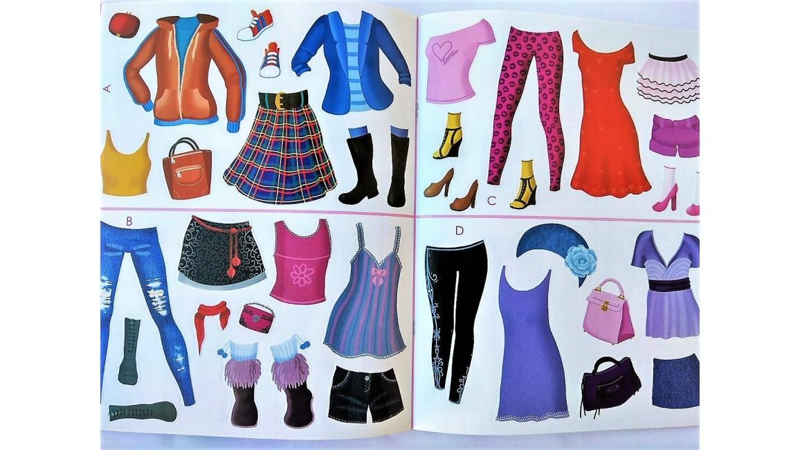 FASHION Fashion look. Создай свой стиль.