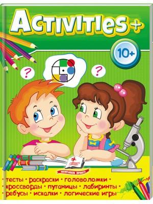 Activities 10+